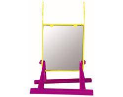 2-Way Mirror Swing