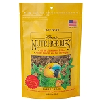 Classic Nutri-Berries - Parrot - 10oz