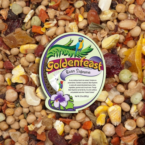 Goldenfeast - Bean Supreme - 23oz