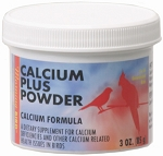 Calcium Plus Powder - 3oz