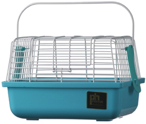 Carrier Cage - Small -  9