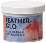 Feather-Glo - Organic Palm Oil - 4oz
