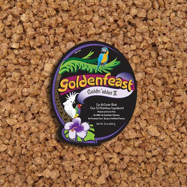 Goldenfeast - Goldn'obles II - 23oz