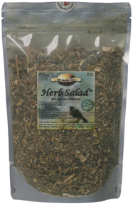 Organic Herb Salad - 8oz