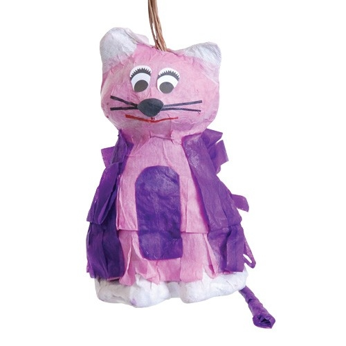 Kitty - Mini Pinata