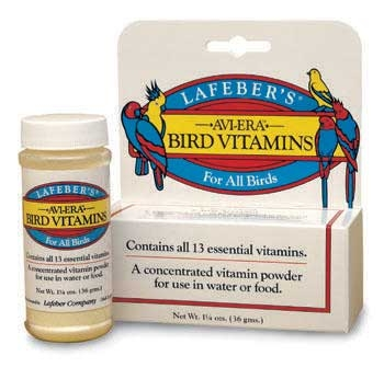 Lafeber Multi-Vitamins - 1.25oz