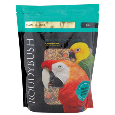Roudybush California Blend - Medium - 44oz