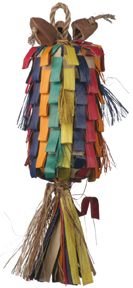 Pinata - Rainbow Straight - Medium