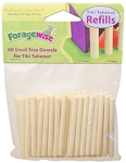 Tiki Takeout / House of Treats - Refill Small Dowels - Foragewise