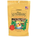 Classic Nutri-Berries - Cockatiel - 10oz
