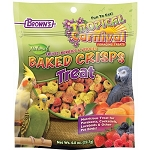 Natural Baked Crisps - Small Bird - FM Browns - 0.8oz