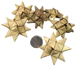 Palm Stars - Natural - Small - 1