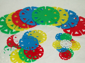 Spin Wheels - Small - 1.5