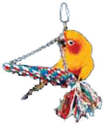 Tri-Chain Swing - Small