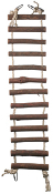Naturals Rope Ladder/ Bridge - Large - 26