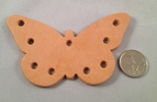 Butterfly Toy Base - 1pc