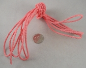 Polly Rope - Pink - 10ft