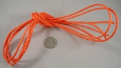 Polly Rope - Orange - 10ft
