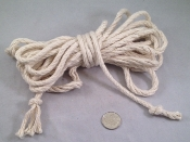 Superior Cotton Rope - 1/4