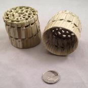 Ultimate Woven Barrel Base - Small - 2