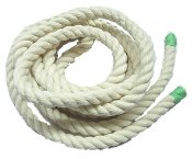 Cotton Rope - 1/4