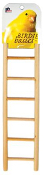 11-rung Birdie Basics Small Bird Ladder