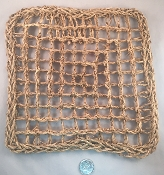 Braided Seagrass Mat - Small - 10