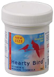 Hearty Bird - Vitamin & Mineral Supplement - Morning Bird - 1oz
