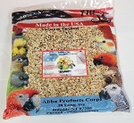 Abba 1200 - Small Hookbill - 15lb BIG BOY BAG