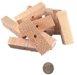 Balsa Slices - 3