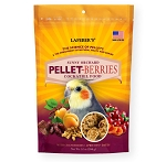 Pellet-Berries - Cockatiel - 10oz