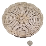Willow Mat - Natural - 8