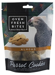 Oven Fresh Bites - Parrot Cookies - Almond - 4oz - NEW!