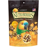 Cheddar Cheese Nutri-Berries - Parrot - 10oz - ALL NEW! - REAL Cheese