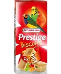 Egg N Fruit Biscuits - 6pc - 70g