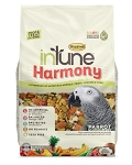 InTune Harmony Parrot & Large Birds - 3lb