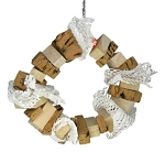 Corkabalsa Wreath - Large