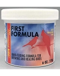 First Formula - Morning Bird - 6oz - Handfeeding / Recovery/ Sick Bird Formula
