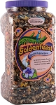 Goldenfeast - Hookbill Legume - Medium to Large Hookbills - 64oz - BIG JAR