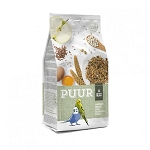 PUUR Budgie Food - 750g / 1.65lb