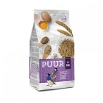 PUUR Tropical Bird/ Finch Food - 750g / 1.65lb
