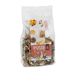 PUUR Mix Nuts & Fruit - 200g / .44lb