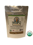 TOP'S (Totally Organic) Small Pellets - 12oz