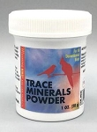 Trace Mineral Powder - Morning Bird - 1oz