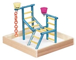 Toddler Playland Playgym - 14