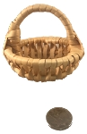 Willow Bitty Baby Basket - 3