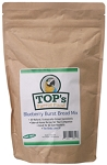 Blueberry Burst Bread Mix - 1.35lb
