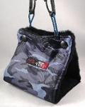 Daba Doo Tent - Camo Blue - Medium - Size 3