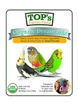 TOP'S - Dream Mix - Small Parrot - 5lb