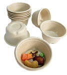 Munch Foraging Cups - 24pc
